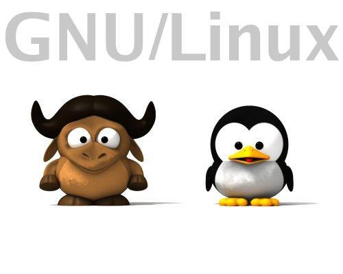 gnu-linux